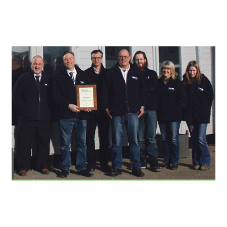 RCM Products scoops company of the year award