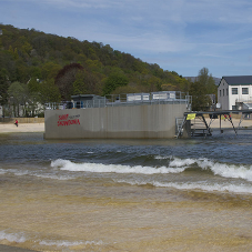 Sika makes waves in Snowdonia