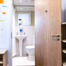 En-suite Pods for Felsted School