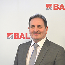 BAL appoint Specification Sales Manager for London