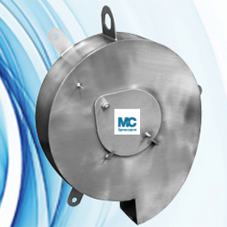 FP McCann introduces the StormBrake Flow Control System