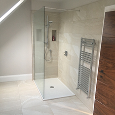Full tiling solution for Cheshire mansion