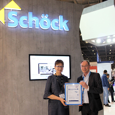 Latest Schöck BBA Certification raises the bar
