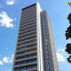 Schöck helps deliver 345 precast balconies for Horizons