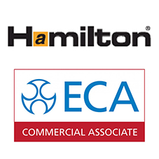 Hamilton join Electrical Contractors Association