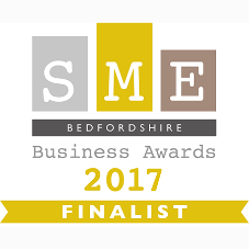 RCM finalists in Bedfordshire business awards