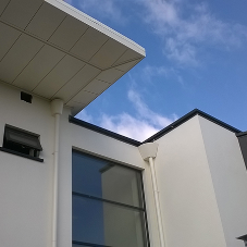 Skyline delivers bespoke solution for Jersey residence