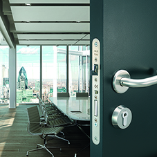 Achieving dynamic lockdown with Abloy at IFSEC