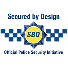 Alexandra Security products gain SBD accreditation