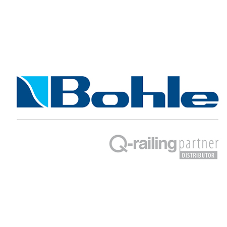 Q-railing & Bohle America join forces