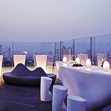 The sky's the limit for SentryGlas® in Mumbai