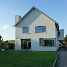 SMARTPLY PROPASSIV chosen for Passivhaus home