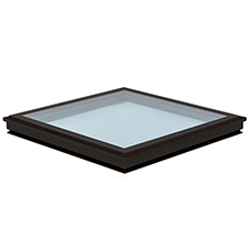 Roofmaker rooflights colour range