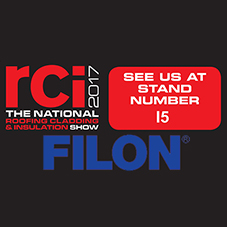 Filon to exhibit at RCI