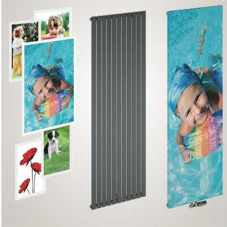 Unique Glass radiators from RCM Products