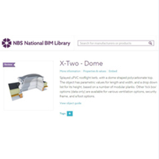 Xtralite joins BIM library