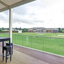 Internal balustrades for Kent Cricket Club