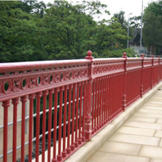 ASF strengthens and refurbs a Grade II listed bridge