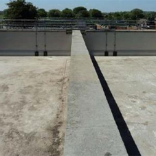 Mortar solutions for Wells Sewage Treatment Works