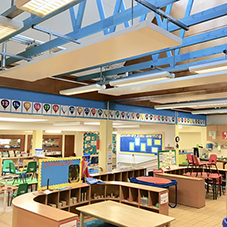 Full range of heat solutions for St Martins Primary