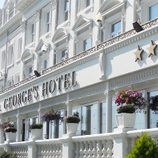 Polyroof helps extend landmark hotel in Llandudno