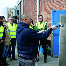Newton Waterproofing Systems launch new CPD seminar