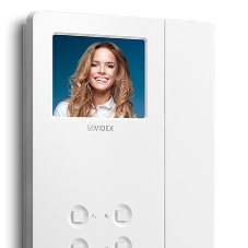 Videx launches new videophone series