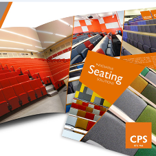2018 Innovative Seating Solutions Brochure