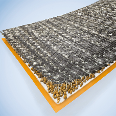 Bentoshield: Ideal membrane for below ground structures