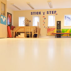 Sika flooring shortlisted for awards