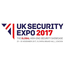 Heald to exhibit at UK Security Expo 2017