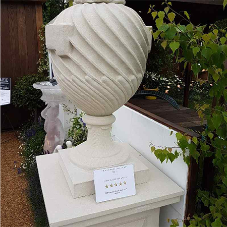 Chilstone Wins 5 Stars at the Chelsea Flower Show