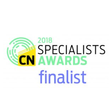 Delta Membrane Systems Shortlisted for Construction News Specialists Awards 2018