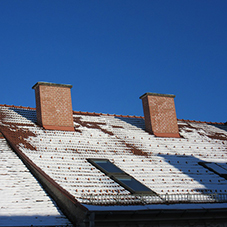 5 Tips for Looking After Your Roof This Winter