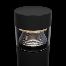 The new Elo bollard: Purity of light and form
