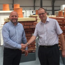 Brickfab appoints Finance Director