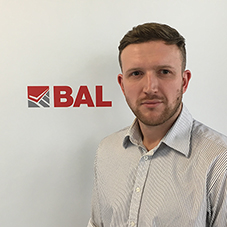 BAL expands its sales team