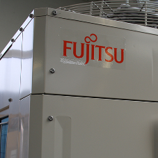 Fujitsu donates training equipment to Eastleigh College