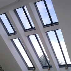 Choosing a rooflight