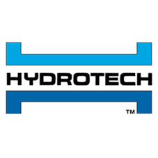The highest level of recycled content in Hydrotech