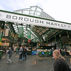 LBS' speedy reaction to Borough Market attack