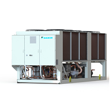 Daikin Applied launch Multifunctional chiller series