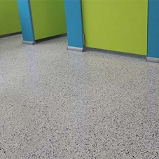 Why use Resin Flooring within Education?