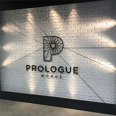 Defining the iconic aesthetic at Prologue Works