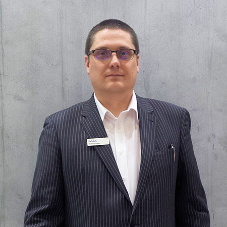 Schöck appoints Robert Oakes as Technical Manager