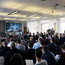 ASSA ABLOY UK Specification BIM seminar proves a hit