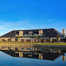 Kingspan OPTIM-R drives success at new golf clubhouse