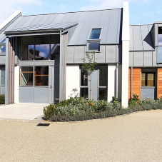 SureSet at luxury new-build properties in Salisbury