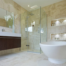 3 easy ways to transform your bathroom