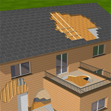 SOPREMA insulation ideal for residential developments